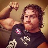 WWE Buddy Murphy