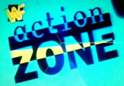 WWF Action Zone