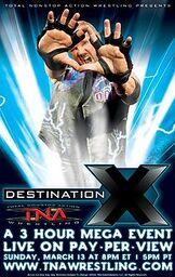 TNA Destination X 05