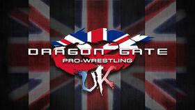 Dragongate UK