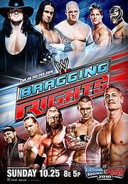 Bragging Rights (2009)