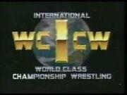 International World Class Championship Wrestling