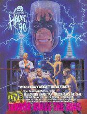 Halloween Havok 1990