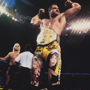 WCW International World Championship