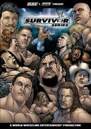 SurvivorSeries2004