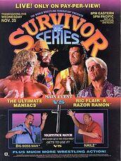 WWE SS1992