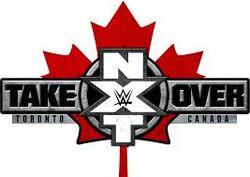 NXT Toronto