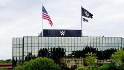 WWE HQ