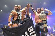 Bullet Club 2014 (2)