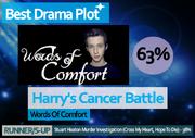WRIXAS Winter 14 Best Drama Plot winner