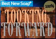 WRIXAS Winter 14 Best New Soap winner