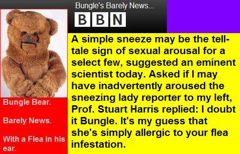 Sneezy does it