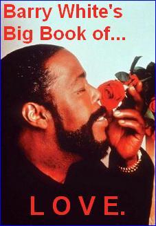 Big book love