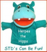 Herpes the hippo1