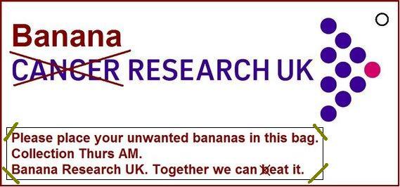 Banana research