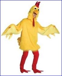 Chickenolympics