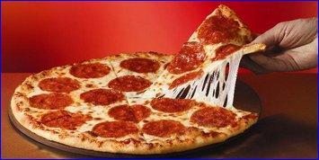 Pizzzzza