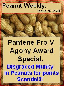 Peanutweekly