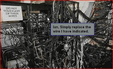 Wiredup