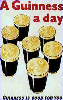 Guinnessaday