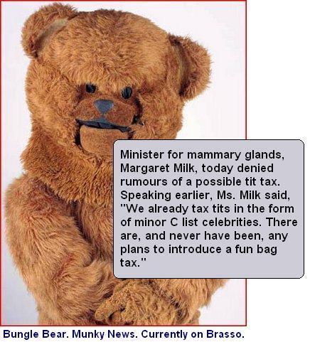 Bungle tit tax