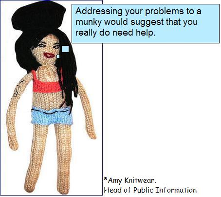 Amy knitwear suggest