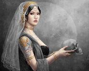 Muta roman goddess