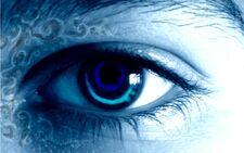 Elfs eye by hida 7