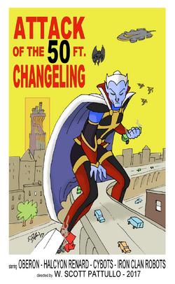 Attack50ftChangeling