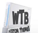 WTB Wii Themes Wiki