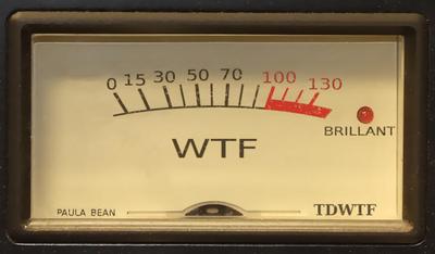 Wtf meter bpb