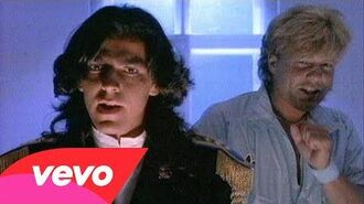 Modern Talking - Cheri Cheri Lady-1409502904
