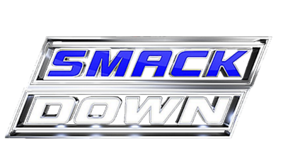 SmackDown 2015 Logo PNG