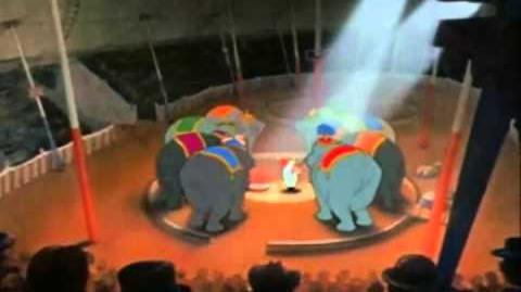 Wubb Girlz' Adventures of Dumbo (full length)