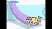 390 Wubbzy Slides Down 3