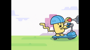 015 Wubbzy Drives By Honking Horn 5