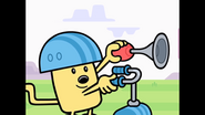 021 Wubbzy Drives By Honking Horn 11