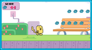 Wubbzy's Amazing Adventure Level 1 (The Park)