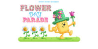Flower Day Parade