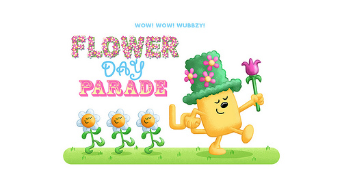 File:Flower Day Parade.jpg