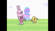 297 Widget and Wubbzy Bring Cake