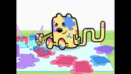 038 Wubbzy Paints Card 2