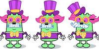 Mayor Whoozle