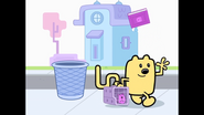 110 Wubbzy Throws Manual Away
