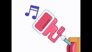 321 Horatio Hornblower Plays Horn 3