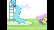 125 Wubbzy and Widget Go to Huggy