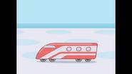 075 Turbo Train