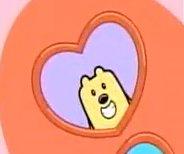 Heart wubbzy