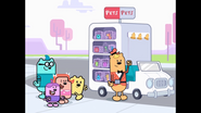 056 Wubbzy Runs to Pet Truck 2