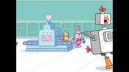 177 Robo-Cluck Hops Across Room 2